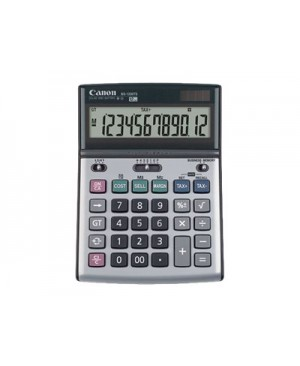 Canon BS-1200TS - desktop calculator