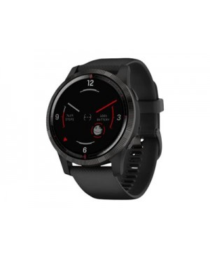 Garmin Legacy Saga Series Darth Vader Special Edition - black - sport watch with band - black