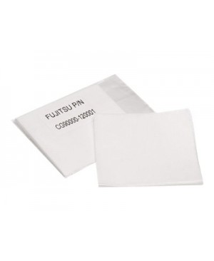 Fujitsu - Cleaning cloths (pack of 20)