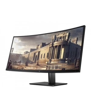 """HP Z38c - LED monitor - curved - 37.5"""""""