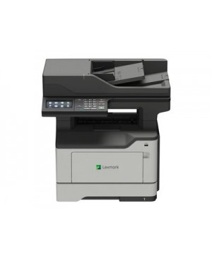 Lexmark MX522adhe - multifunction printer - B/W