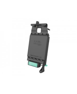 RAM GDS Vehicle Dock with Audio Cable - Car holder/charger - for P/N: RAM-GDS-SKIN-SAM40