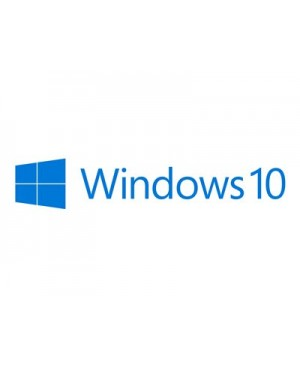 Microsoft Get Genuine Kit for Windows 10 Pro - license - 1 PC