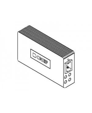 Chief PACPC1 Flat Panel Power Filter Kit - line conditioner