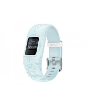Garmin vívofit jr 2 Disney Frozen 2 Elsa activity tracker with band
