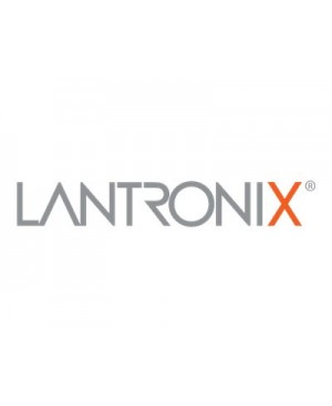 Lantronix Device Server UDS1100 One Port Serial (RS232/ RS422/ RS485) to IP Ethernet, UL864 - Device server - 100Mb LAN, RS-232, RS-422, RS-485