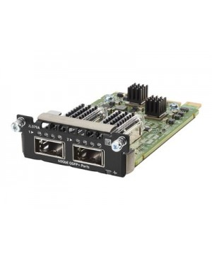 HPE Aruba - expansion module