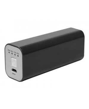 I/OMagic Portable Power Pack 2200MAH - external battery pack - Li-Ion