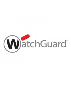 WatchGuard Firebox T35 - security appliance - with 3 years Basic Security Suite