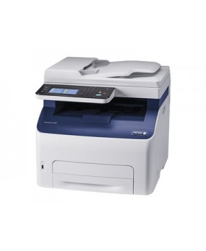 Xerox TDSourcing WorkCentre 6027/NI - multifunction printer - color