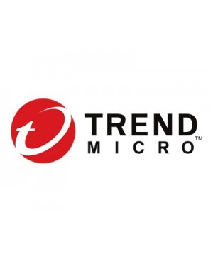 Trend Micro Maximum Security 2020 - box pack - 5 users