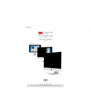 """3M Privacy Filter for 27"""" Apple iMac display privacy filter"""