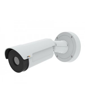 AXIS Q1942-E (10mm 8.3 fps) - thermal network camera