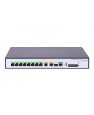 HPE FlexNetwork MSR958 - router - rack-mountable