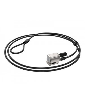 Kensington Keyed Cable Lock for Surface Pro & Surface Go security cable lock