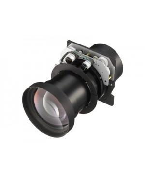 Sony VPLL-Z4015 - wide-angle zoom lens - 39.76 mm - 54.27 mm