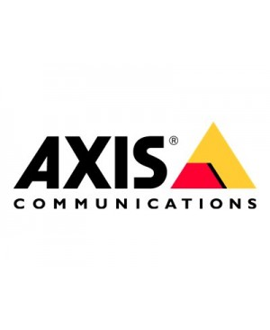 AXIS F1015 Sensor Unit - network surveillance camera