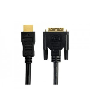 Belkin video cable - HDMI / DVI - 3 ft