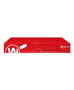 WatchGuard Firebox T80 - High Availability - security appliance - with 3 years Standard Support