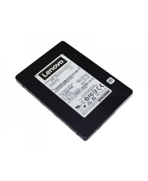 Lenovo ThinkSystem 5200 Entry - solid state drive - 960 GB - SATA 6Gb/s