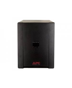 APC Smart-UPS XL 24V Battery Pack - external battery pack - lead acid