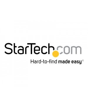 StarTech.com 6 ft DB25 to DB9 Serial Modem Cable - M/F - serial cable - 6 ft
