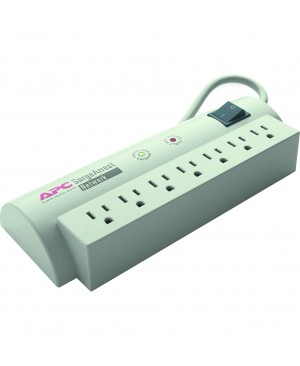 APC by Schneider Electric SurgeArrest Network 7 Outlets 120V