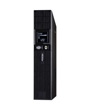 CyberPower OR2200PFCRT2U PFC Sinewave UPS System 2000VA 1540W Rack/Tower PFC compatible sine wave