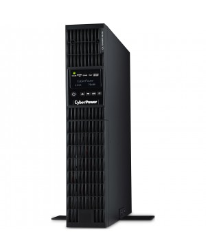 CyberPower Smart App Online OL1500RTXL2U 1500VA 100-125V Pure Sine Wave LCD Rack/Tower UPS