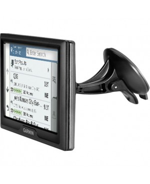 Garmin Drive 51 LMT-S Automobile Portable GPS Navigator - Portable, Mountable