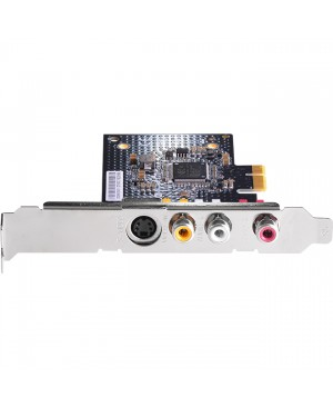 AVerMedia SD PCIe Frame Grabber with Composite / S-Video Interfacing