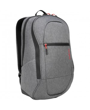 """Targus Commuter TSB89604US Carrying Case (Backpack) for 16"""" Notebook - Gray"""