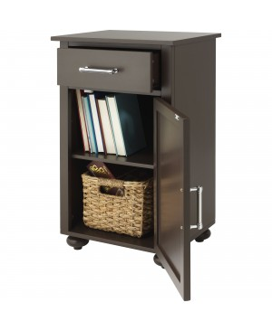 Whitmor Storage Cabinet