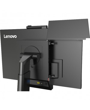 "Lenovo ThinkCentre Tiny-in-One 22 Gen3 Touch 21.5"" LCD Touchscreen Monitor - 16:9 - 14 ms"