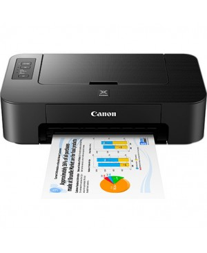 Canon PIXMA TS202 Inkjet Printer - Color