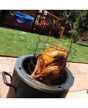 Char-Broil The Big Easy Oil Less Turkey Fryer
