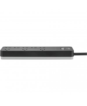 APC by Schneider Electric SurgeArrest Home/Office 8-Outlet Surge Suppressor/Protector