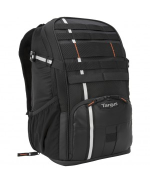 "Targus Work + Play TSB949BT Carrying Case (Backpack) for 16"" Notebook - Black"
