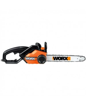 "Worx 15 Amp Electric 18"" Chainsaw"