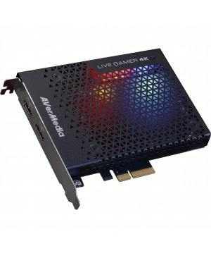AVerMedia Live Gamer 4K (GC573)