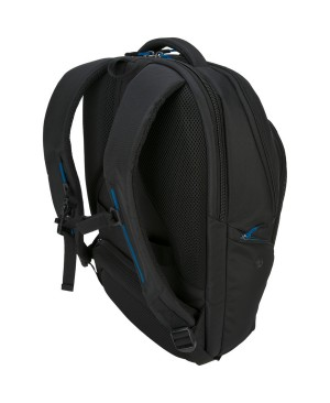 "Targus Active Commuter TSB950US Carrying Case (Backpack) for 16"" Notebook - Black"