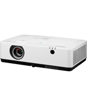 NEC Display NP-ME372W LCD Projector - 16:10 - White