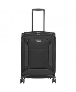 "Targus Corporate Traveler CUCT04R Carrying Case (Roller) for 16"" Notebook, Travel Essential - Black"