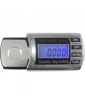 OHS BULLET Digital Jewelry Scale