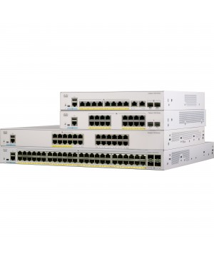 Cisco Catalyst C1000-48T Ethernet Switch