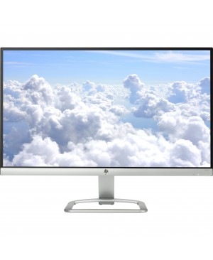 "HP Home 23er 23"" Full HD LED LCD Monitor - 16:9 - White"