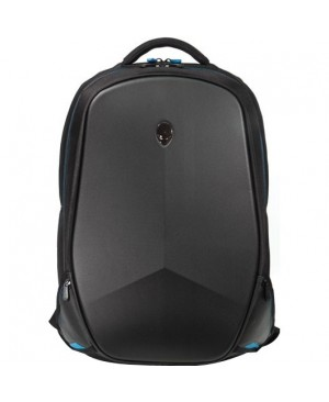 "Mobile Edge Alienware Vindicator Carrying Case (Backpack) for 17.3"" Notebook - Black, Teal"