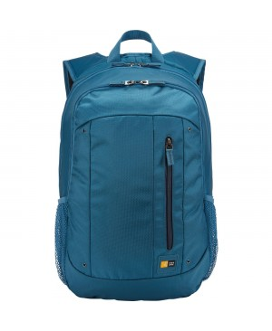 """Case Logic Jaunt WMBP-115 MIDNIGHT Carrying Case (Backpack) for 15.6"""" Notebook - Midnight"""