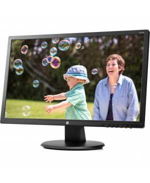 "HP 24uh 24"" Full HD LED LCD Monitor - 16:9"