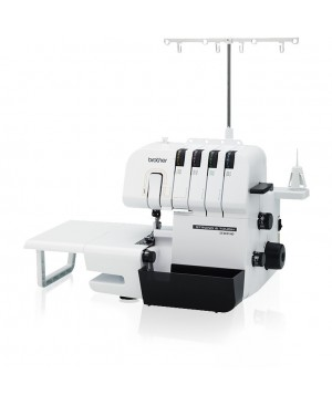 Brother Strong & Tough 3/4 Thread Serger with Differential Feed